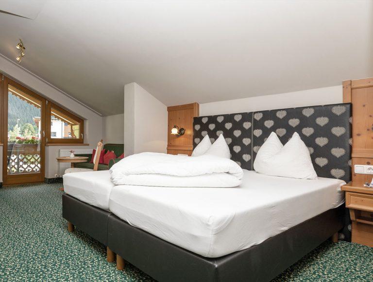 Zimmer und Apartments buchen