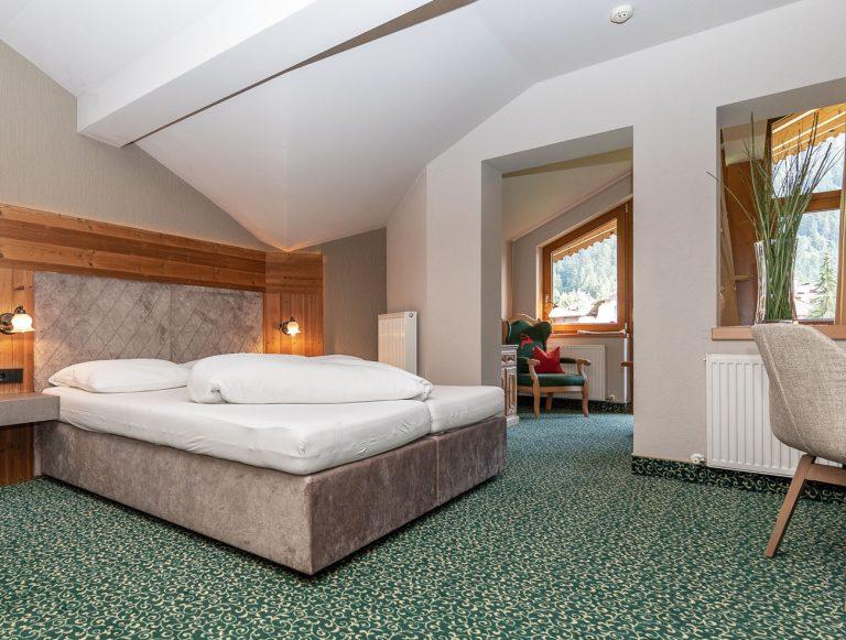 Komfort Zimmer Hotel Thalerhof