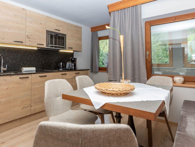 Apartment buchen Mayrhofen